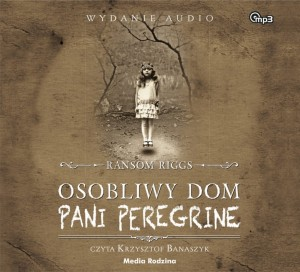 Cd Mp3 Osobliwy Dom Pani Peregrine