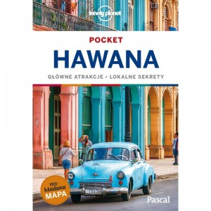 Hawana Lonely Planet